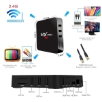 MXQ Pro Android 5.1 TV Box Smart tv Amlogic S905