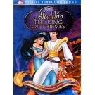 Aladdin and the king of theveis