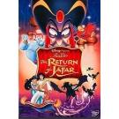 Aladdin Return Jafar