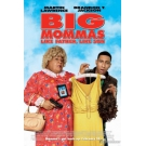 Big Mommas : Like Father , Like Son