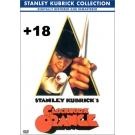 Stanley Kubrick's : Clockwork Orange