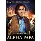 Alan Partridge : Alpha Papa