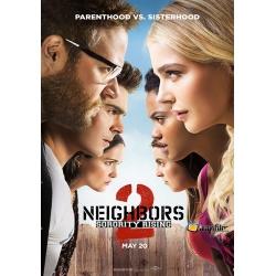 Neighbors 2 : Sorority Rising