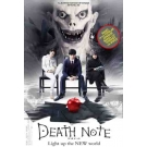 Death Note : The Light up the new world