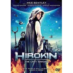 Hirokin : The last samurai