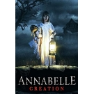 Anabelle 2: Creation
