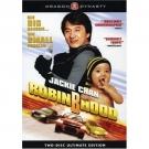 Robin B Hood