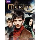 Merlin : Season 2