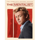 The Mentalist : Season 2
