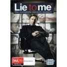 Lie To Me : Season 2