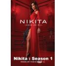 Nikita : Season 1