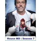 House MD : Season 7