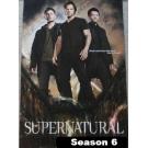 Supernatural : Season 6