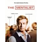 The Mentalist : Season 3