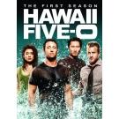 Hawaii Five-0 : season 1