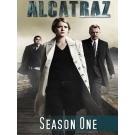 Alcatraz : Season 1