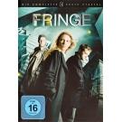 Fringe : season 1