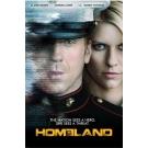 Homeland : Season 1