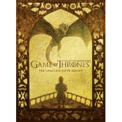Game of Thrones : Season 5