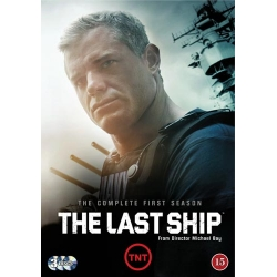 The Last Ship : Season 1