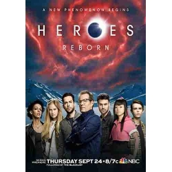 Heroes Reborn : Season 1