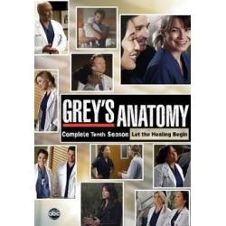 Grey's Anatomy : season 10