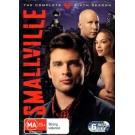 Smallville : Season 6
