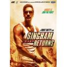 Singham Return