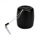 BM3 Mini Bluetooth Wireless Speaker Silver Color